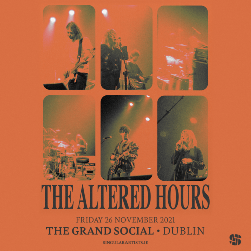 The Altered Hours